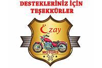 ÖZAY MOTORS-KUBA MOTOR YETKİLİ-SATIŞ-SERVİS